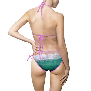 Women's Bikini Swimsuit Limited Edition Sex island