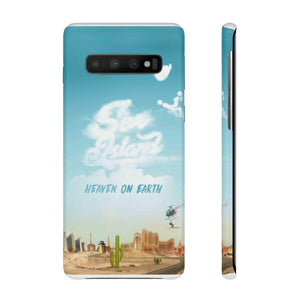 iPhone & Samsung Sex Island Las Vegas Case