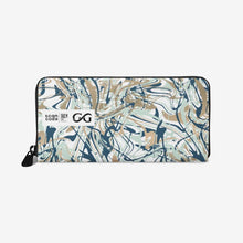 Load image into Gallery viewer, Unisex premium PU Leather Wallet