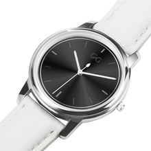 Load image into Gallery viewer, GG White & Silver Watch