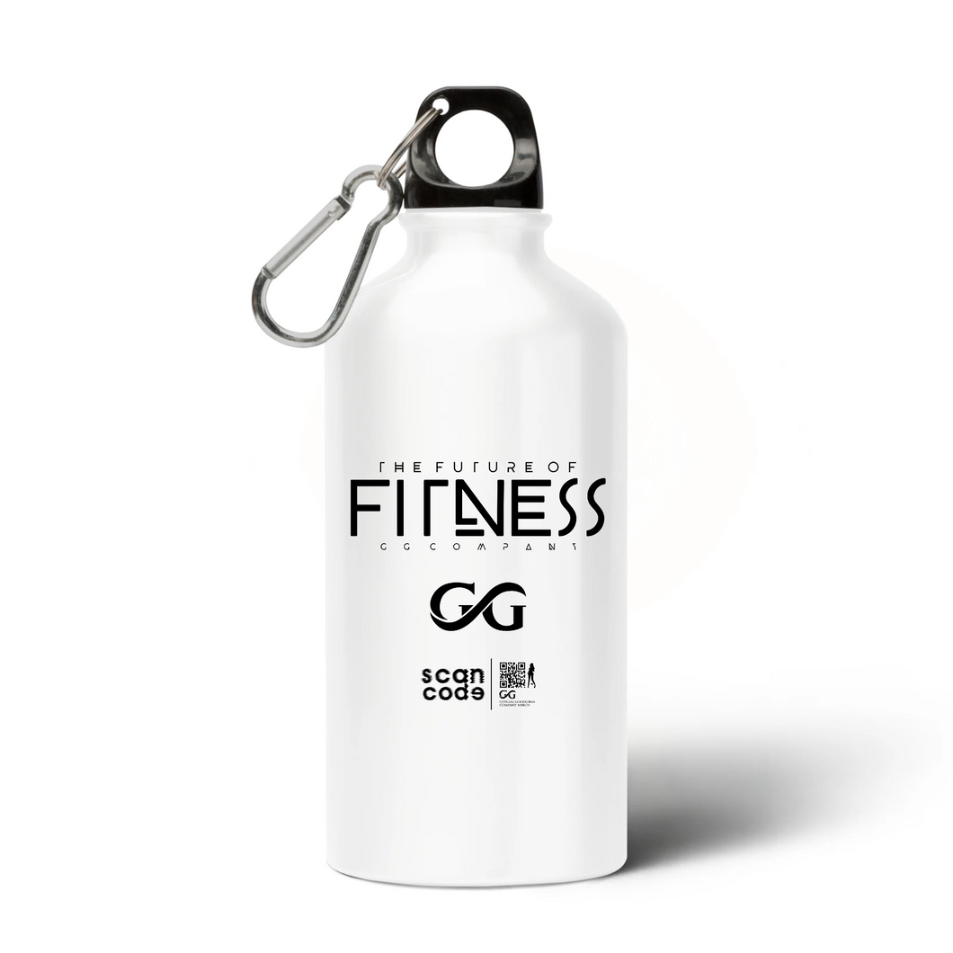 future of fitness bottle