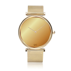 GG Luxury Watch V2 Milanese Band
