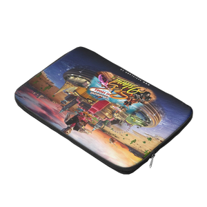 Sex Island Las Vegas Laptop Sleeve