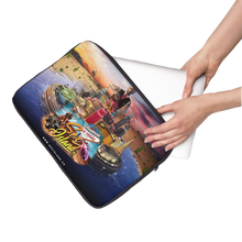 Load image into Gallery viewer, Sex Island Las Vegas Laptop Sleeve