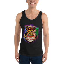 Load image into Gallery viewer, Tank Top 2 Limited Edition Sex Island Las Vegas