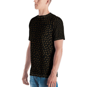 Men's GG T-shirt Black