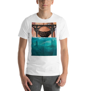 Short-Sleeve Unisex T-Shirt Edition Summer