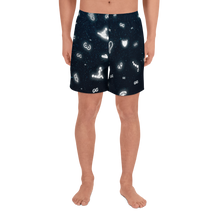 Load image into Gallery viewer, Night Sky Men's Shorts