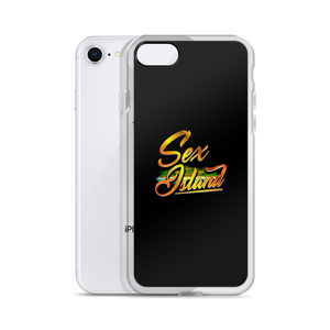 Sex Island Iphone Cases