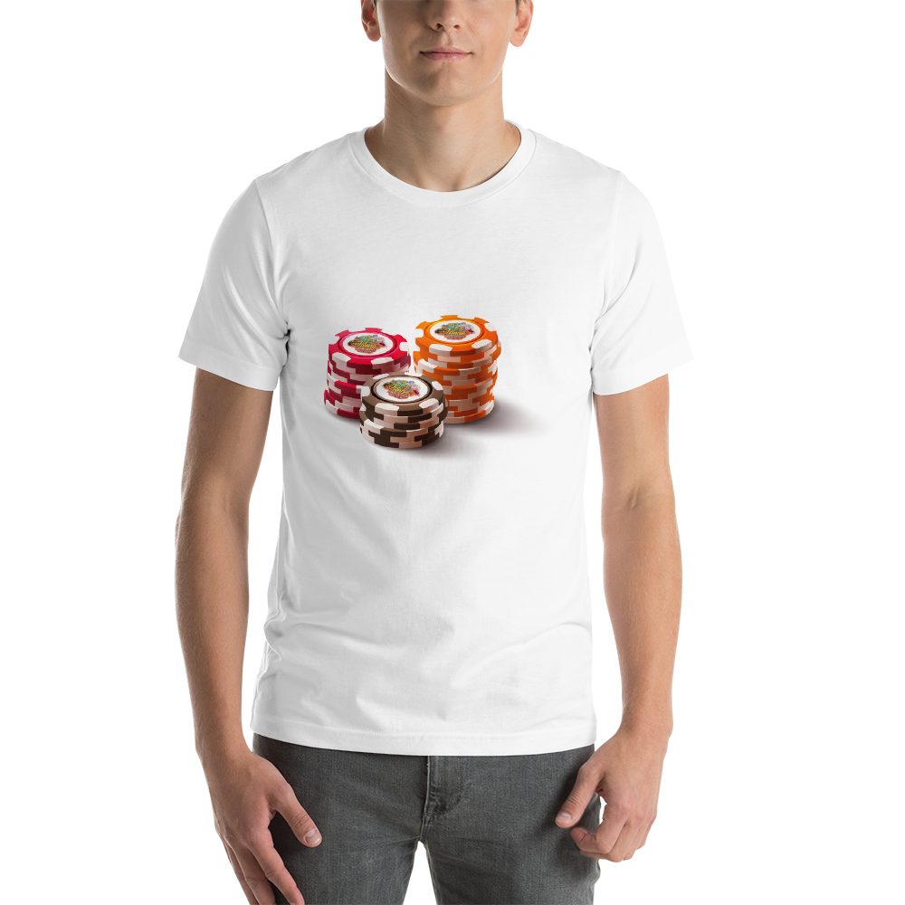 Sex Island Chips T-Shirt