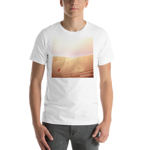 Desert T-Shirt Sex Island