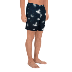 Night Sky Men's Shorts