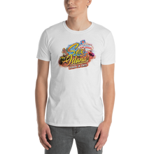 Load image into Gallery viewer, Sex Island Las Vegas Logo T-Shirt