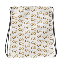 Load image into Gallery viewer, GGGG Drawstring Bag