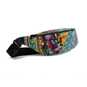 Pop Art Fanny Pack