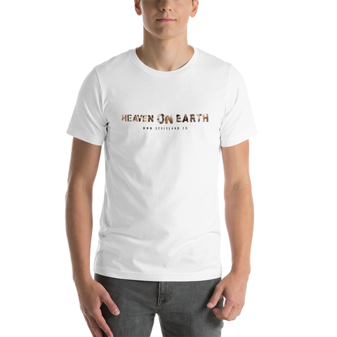 Heaven On Earth V2 T-Shirt