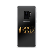 Load image into Gallery viewer, Good Girls Samsung Cases