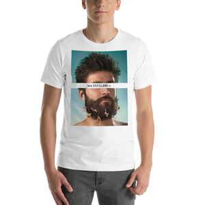 Sex Island Beard T-Shirt