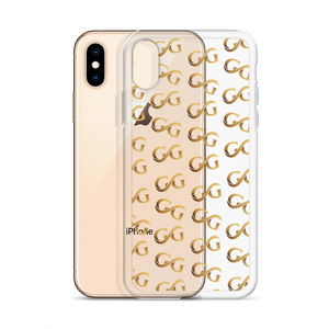 GGGG Iphone Case
