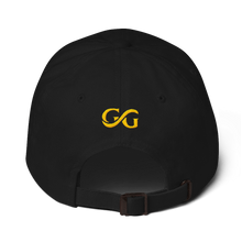 Load image into Gallery viewer, Good Girls Model Dad Hat B&W color options