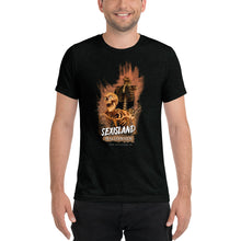 Load image into Gallery viewer, Short sleeve t-shirt Edition Halloween