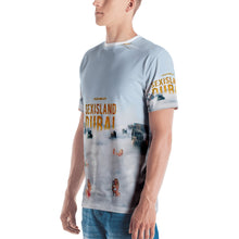 Load image into Gallery viewer, Men's T-shirt Dubai premiun