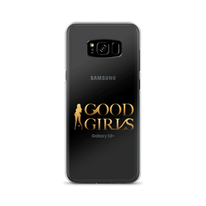 Good Girls Samsung Cases