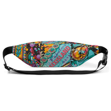 Load image into Gallery viewer, Pop Art Fanny Pack