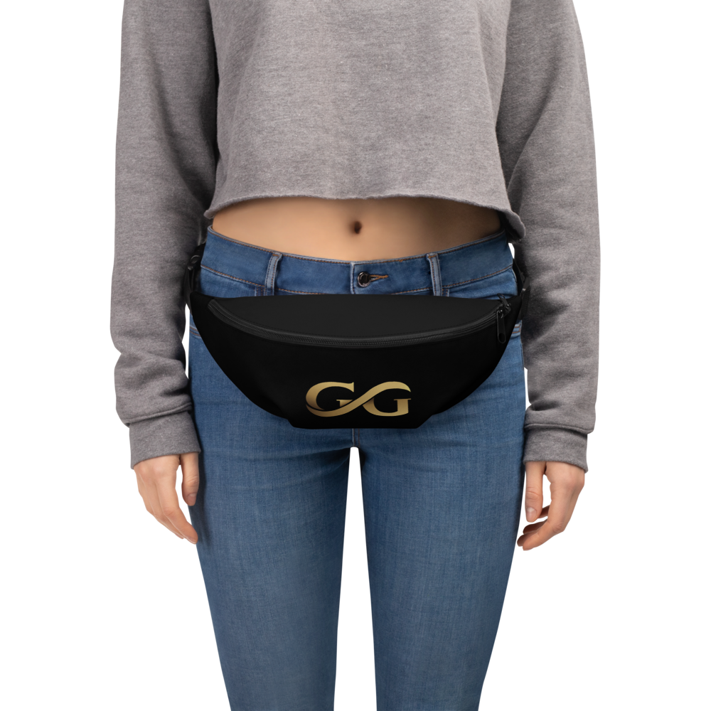 Large GG Fanny Pack
