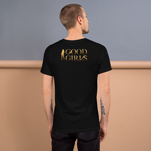 Girls Good Girls Live T-Shirt