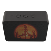 Sex Island Bluetooth Speaker
