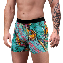 Load image into Gallery viewer, Sex Island Pop Art Boxer Briefs