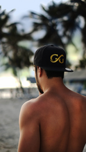 Load image into Gallery viewer, GG Snapback Hat
