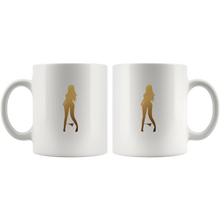 Load image into Gallery viewer, Good Girl Model Mug