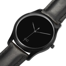 Load image into Gallery viewer, GG Black on Black Watch
