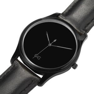 GG Black on Black Watch