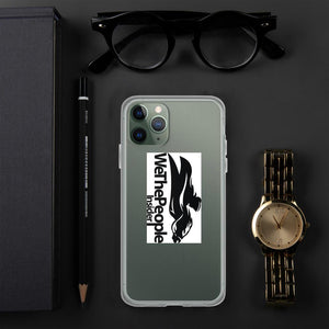 WTPI iPhone Case