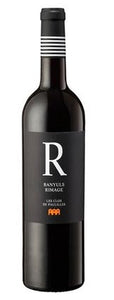 Domaine de Valcros, Banyuls Rimage 2016 (50cl Bottle)