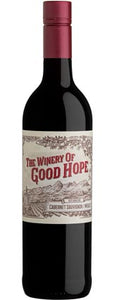 The Winery of Good Hope, Oceanside Cabernet Sauvignon/Merlot 2018