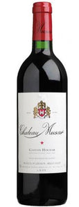 Chateau Musar Red 2014