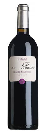 Chateau Penin, 'Grande Selection' Merlot 2014
