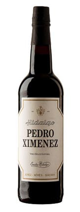 Emilio Hidalgo, Pedro Ximinez Sherry NV (50cl Bottle)