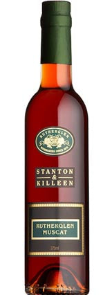 Stanton & Killeen, Rutherglen Muscat NV (1/2 Bottle)