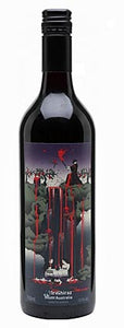Free Run Juice Samurai Shiraz 2018