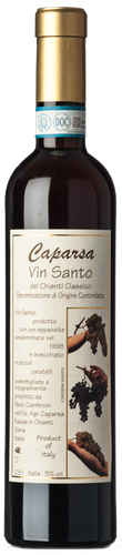 Caparsa Vin Santo DOC 1998 (50cl Bottle)