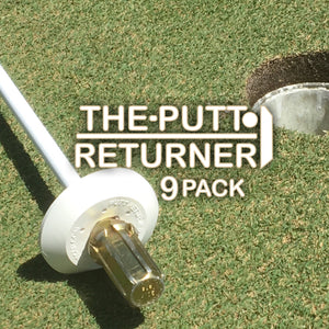 The Putt Returner - Replacement Kit