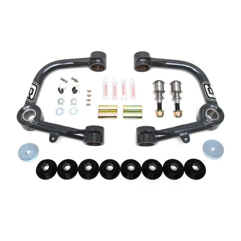 Camburg Toyota Tacoma Pre/4wd '05-19 1.25 Performance Uniball Upper Arms