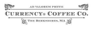 Currency Coffee Co