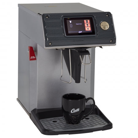 Curtis Gold Cup G4 Single Cup Coffee Brewer, Single