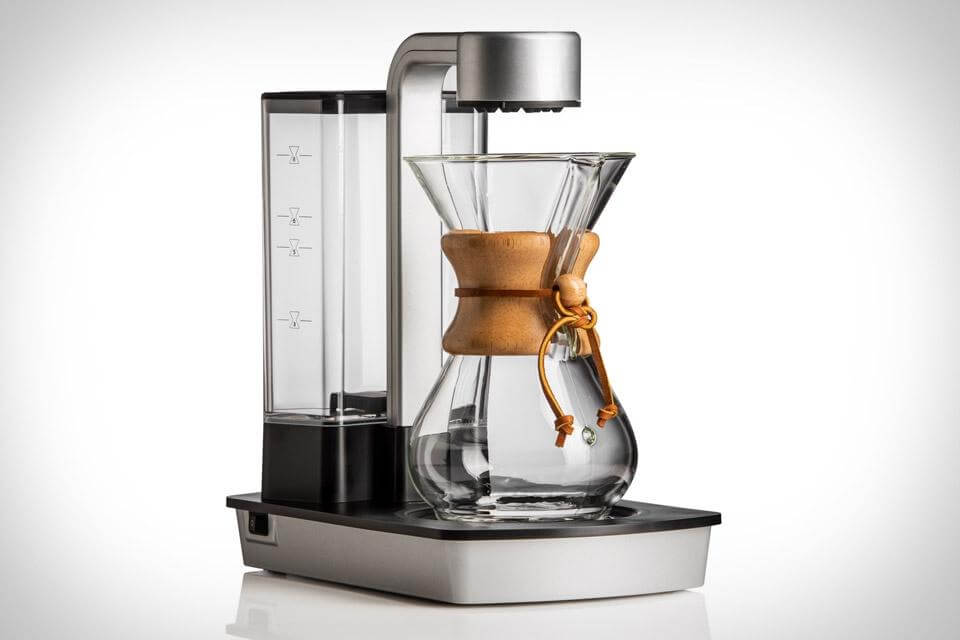 Chemex Ottomatic Coffee Brewer